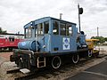 Linden Depot Museum. Plymouth Locomotive.jpg