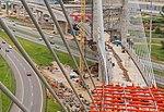 Linha que liga SP a Aeroporto de Guarulhos tem viadutos concluídos (39336232524).jpg