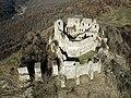Lippa, Solymos vára - légi fotó.jpg