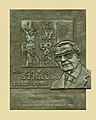 Liptovský Mikuláš tabuľa Strauss.JPG