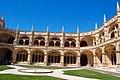 Lisbon - Jerónimos Monastery - panoramio.jpg