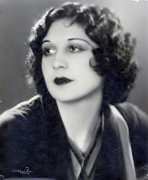 Lita Grey - Lita Grey in 1925