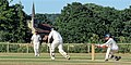 Little Hallingbury CC v. Thorley CC at Gaston Green, Essex 123.jpg