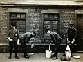 Liverpool Port Sanitary Authority rat-catchers dipping rats Wellcome V0030483.jpg