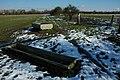 Livestock feeders - geograph.org.uk - 1724901.jpg