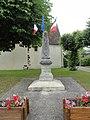 Livet-en-Saosnois (Sarthe) monument aux morts.jpg