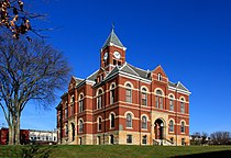Livingston County Courthouse Michigan.JPG