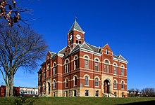 Livingston County Courthouse Michigan.JPG