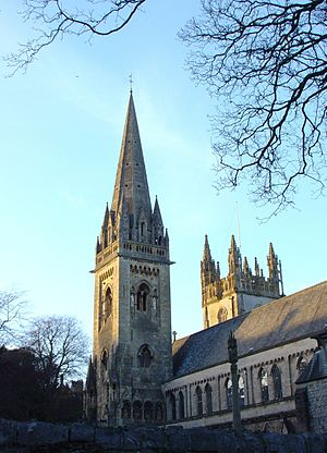 Diocese of Llandaff - Llandaff Cathedral