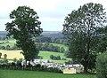Llanddewi-Brefi Landscape, Ceredigion - geograph.org.uk - 565192.jpg