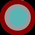Location dot slate gray in gray in dark red.png