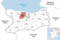 Locator map of Kanton Bretteville-l'Orgueilleuse 2019.png