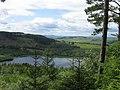 Lochaber Loch , Mabie Forest - geograph.org.uk - 892048.jpg
