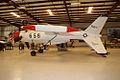 Lockheed XFV-1 Salmon BuNo 138657 LSide lowlight FLAirMuse 29Aug09 (14599635645).jpg