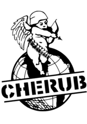 CHERUB - CHERUB logo