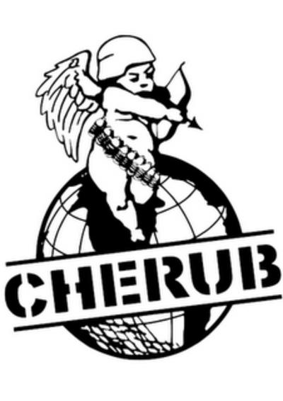 Picture of a book: Cherub
