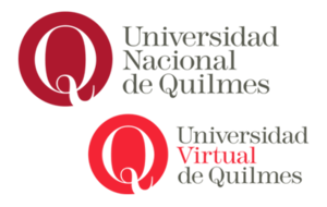 National University of Quilmes - Image: Logo UNQ
