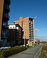 London-Docklands, Galleons Point 04.jpg