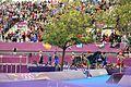London 2012 Triathlon team (7805180578).jpg