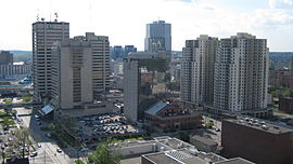 London ontario downtown.JPG