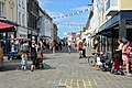 Looking down East Street from Chichester Cross.jpg
