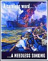 Loose lips sinks ships WW2 poster.jpg