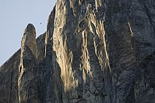 Image de Highline au Yosemite