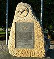 Lotnisko Mokotowskie, monument.JPG