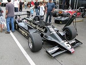 Lotus 79 - Lotus 79