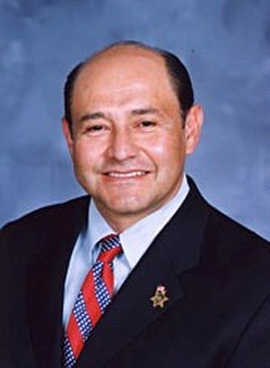 Lou Correa - Correa during his time in the state Senate