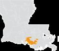 Louisiana Senate District 21 (2010).png