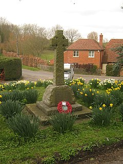 Lower Hardres War Memorial - geograph.org.uk - 1802452.jpg