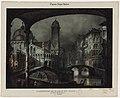 Luigi Verardi after Dominico Ferri - Gaetano Donizetti - Carrefour de St Jean et Paul. Dans l'Opéra Marino Faliero - Original.jpg