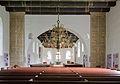 Lunden St. Laurentiuskirche Blick zum Altar.jpg