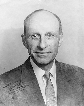 Luther E. Barnhardt - Luther Barnhardt
