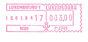 Luxembourg stamp type PO3.jpg