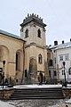 Lviv klasztor Benedyktinok kosciol DSC 9037 46-101-0211.JPG