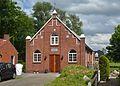 Lytsegast (Grinslân), kristlik grifformearde tsjerke.jpg