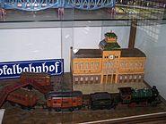 Märklin-Spur0 Hochhut 16082007