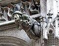 München Neues Rathaus Gargoyle 04.jpg