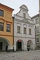 Měšťanský dům (Litomyšl), Smetanovo nám. 53.JPG