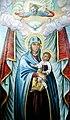 Mаці Божая Падхорная XVIII ст. З касцёла кармелітаў у г. Глыбокае 1.jpg