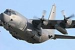 MC-130 Hercules - RAF Mildenhall 2008 (3120433695).jpg