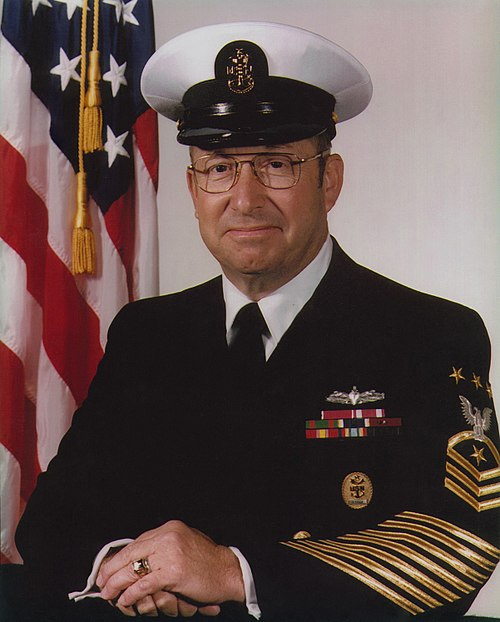 conservative naval officer father - HD2400×3000
