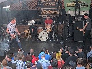 Metz (band) Canadian rock band
