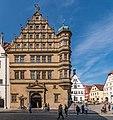 MK58478 Rathaus Rothenburg ob der Tauber.jpg