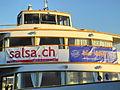 MS Helvetia 'Salsa-Schiff' - Bürkliplatz 2012-08-18 19-49-39 (P7000).JPG