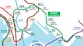 MTR Kwun Tong Line Geograpical Map.png