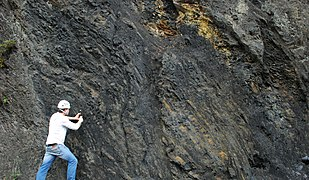Macanal Formation - Outcrop - Eastern Ranges, Colombia.jpg