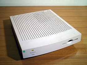 image illustrative de l'article Macintosh LC III